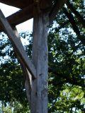 pilier affaibli